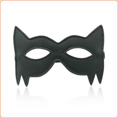 Wholesale Bondage Open Eye Fox Mask