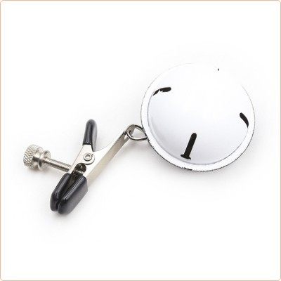 Wholesale Star Ball Nipple Clamp