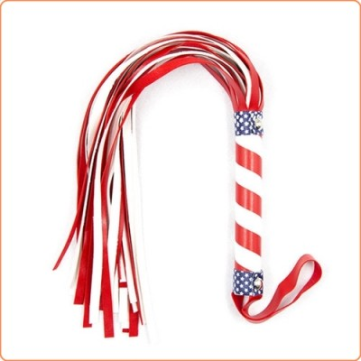 Wholesale Flag Spanker Fun Whip