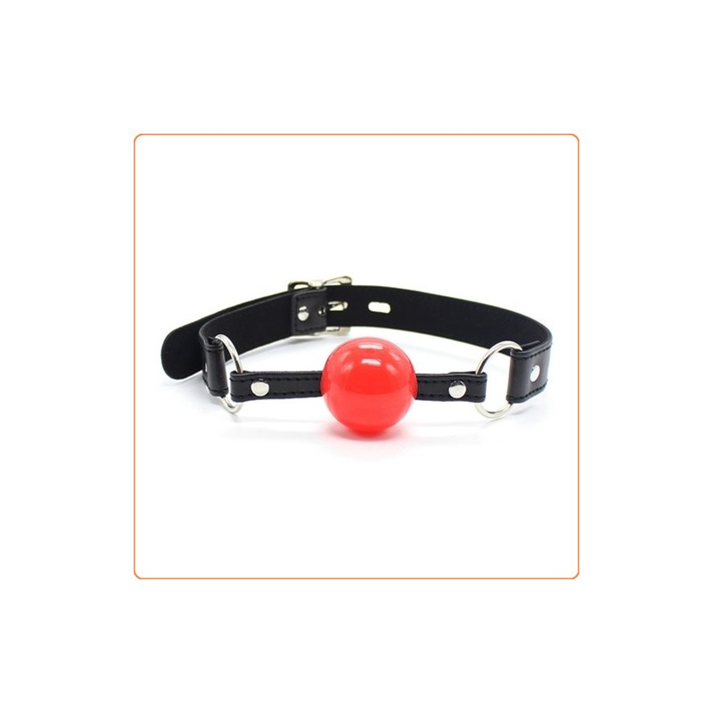 Wholesale Locking O Ring Ball Gag