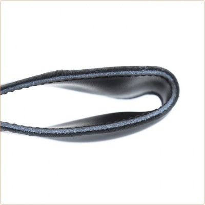 Wholesale Real Leather Thicken Blindfold