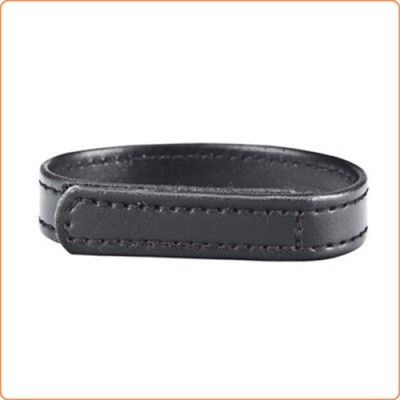 Wholesale Strict Leather Velcro Cock Ring