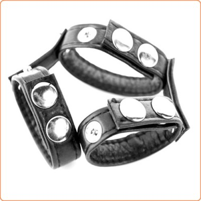 Wholesale Genuine Leather Penis Ball Straps
