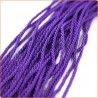 Wholesale Purple Cotton Rope Whip